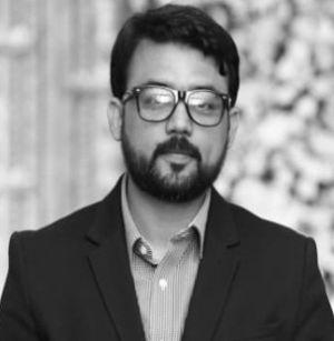 Syed Ashhad Ali