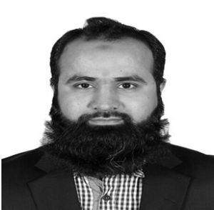 Usman Ahmed